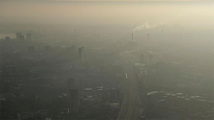 Mức độ ô nhiễm không khí cao còn tiềm ẩn nguy cơ căn bệnh ung thư vòm họng