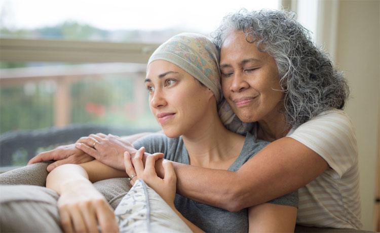 2/3 các đột biến dẫn tới ung thư là do lỗi của ADN (hay DNA - vật liệu di truyền ở cấp độ phân tử.