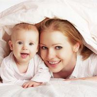 """Sử dụng trứng hiến tặng, mẹ và con sinh ra vẫn là """"người xa lạ"""""""