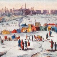 Đây là lý do mà tiểu băng hà -thời kỳ khiến Tây Âu chìm trong giá lạnh suốt hàng trăm năm