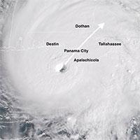"""Bão """"cyclone"""", bão """"typhoon"""" và bão """"tropical storm"""" có gì khác biệt?"""