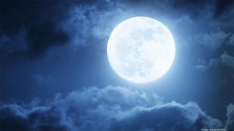 Vệ tinh chiếu sáng sẽ hỗ trợ Mặt Trăng vào ban đêm.
