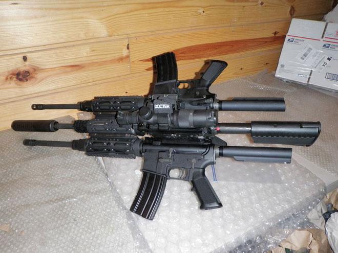 Hiện tại Tromix chưa công bố video về mẫu súng này nên chúng ta chưa thể đánh giá được hiệu năng của nó ra sao.