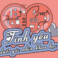 Tất tần tật về tình yêu dưới góc nhìn khoa học