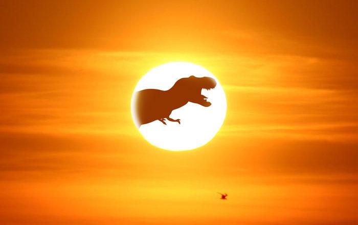 Vào thời khủng long thống trị, tổ tiên loài người phải sống về đêm hoặc sống chui lủi dưới mặt đất.