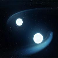 Vụ nổ ngàn sao bắn vàng bạc, bạch kim khắp vũ trụ