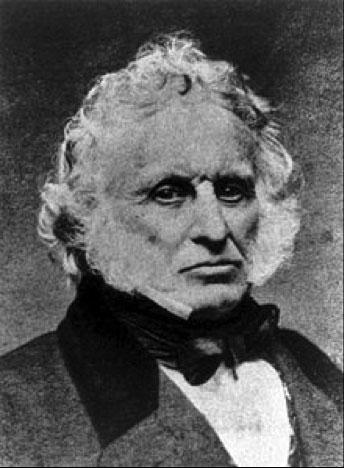 Frederic Tudor - người tiên phong với ngành kinh doanh nước đá.