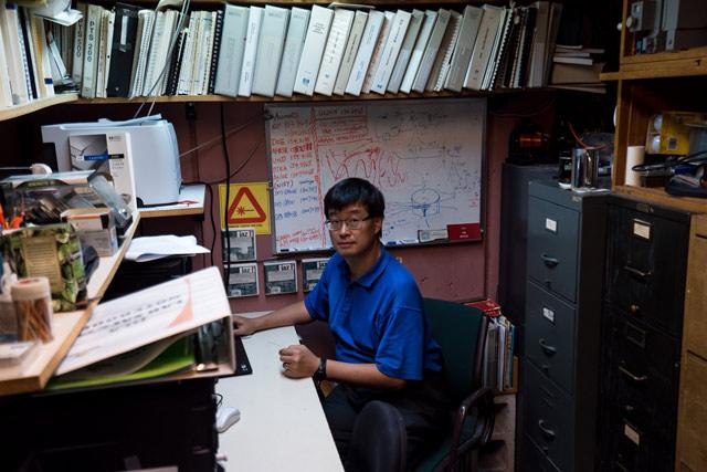 Hệ thống đồng hồ nguyên tử sẽ cho phép các nhà khoa học tìm ra cơ chế hoạt động của vật lý lượng tử