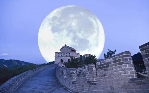 Mặt trăng giả