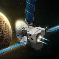 Tàu vũ trụ bắt đầu hành trình 7 năm tới sao Thủy