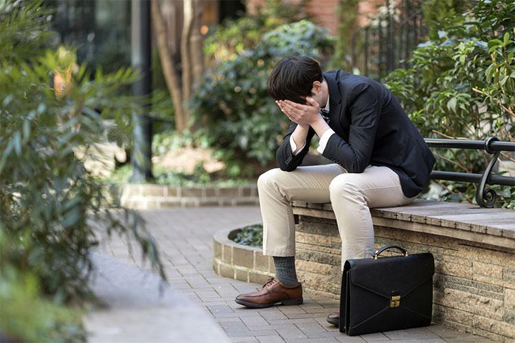Các công ty và trường học Nhật Bản khuyến khích người dân khóc để cải thiện sức khỏe tâm thần.