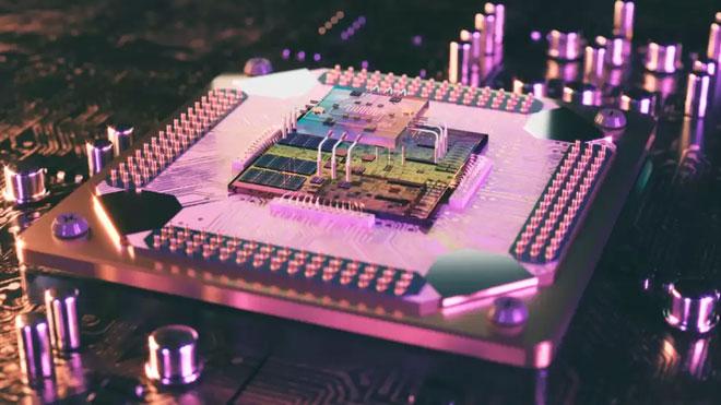 Mạch điện lượng tử có thể giải một bài toán mà máy tính cổ điển không làm nổi.