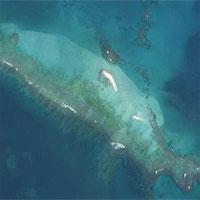Kinh ngạc, một hòn đảo Hawaii bị siêu bão Walaka xối sạch