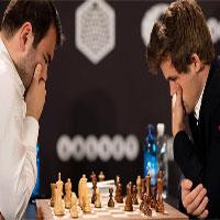 Bất ngờ với lượng calo mà người chơi cờ vua đốt cháy, dù chỉ ngồi một chỗ