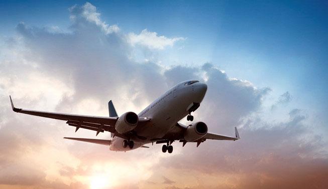 Máy bay vẫn có thể trượt thêm một khoảng dài khi động cơ ngừng hoạt động.