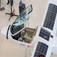 150 giờ vòng quanh thế giới bằng máy bay... năng lượng mặt trời