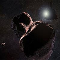 """NASA tấn công """"di tích lạnh"""" của Hệ Mặt trời"""