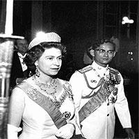 Những vị vua trị vì lâu nhất trên thế giới
