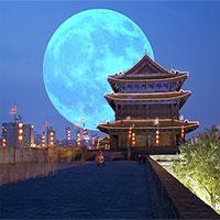 Mặt Trăng nhân tạo của Trung Quốc: mãi chỉ là giấc mơ