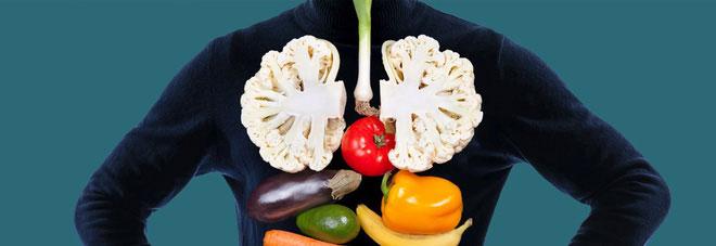Ăn nhiều rau củ sẽ giúp bạn cai thuốc tốt hơn?