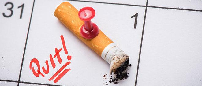 Muốn bỏ thuốc lá chưa? Hãy ăn rau nhiều vào!