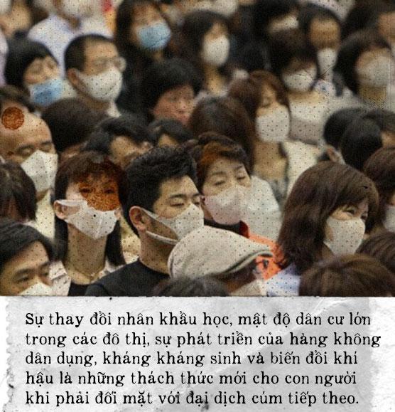 Virus cúm H5N1 cũng có các gene cho phép nó nhảy thẳng từ gia cầm sang người và gây bệnh.
