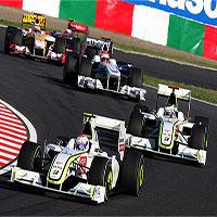 10 sự thật thú vị ít ai biết về giải đua xe Công thức F1