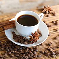 Bất ngờ lợi ích của cà phê và cách uống