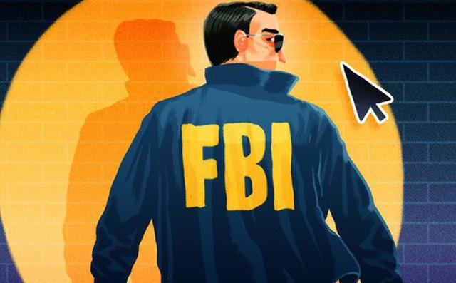 Bạn có quyền truy cập vào một số tài liệu của FBI
