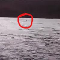 Video: Hình ảnh được cho là quái vật hồ Loch Ness