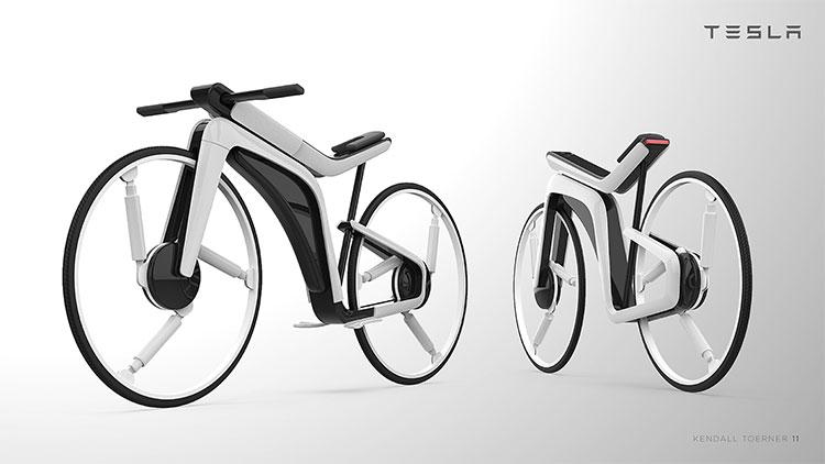 Tesla đang quan tâm đến việc sản xuất xe đạp điện.