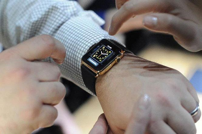 Apple Watch cũng có thể giúp bạn theo dõi giấc ngủ hằng ngày.