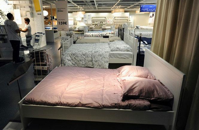 Những chiếc giường thông minh không chỉ phục vụ riêng việc theo dõi giấc ngủ.