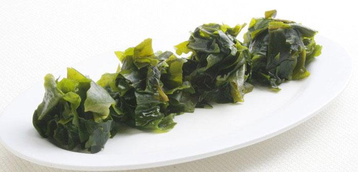 Rong biển đã được sử dụng trong bữa ăn của con người từ thời tiền sử.