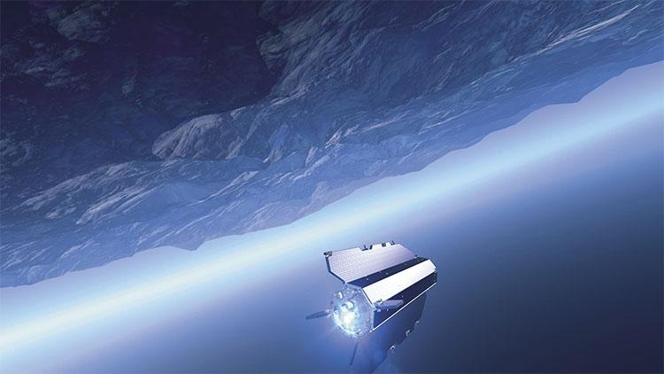 Các nhà khoa học mới phát hiện ra những dấu tích của một lục địa cổ đại dưới lớp băng dày ở Nam Cực.