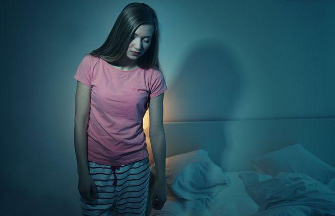 Hiện tượng mộng du thường xuất hiện ở giai đoạn ba của giấc ngủ.