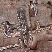 Phát hiện dấu tích thành phố cổ được xây dựng bởi cựu tù binh thành Troy
