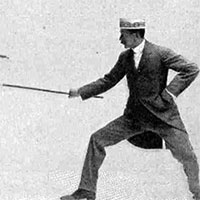 Bartitsu: Môn võ đặc biệt dành riêng cho các quý ông thời xưa