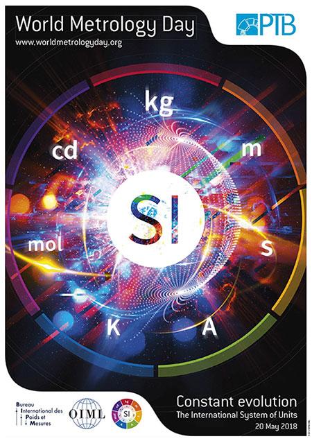 Các đại lượng trong hệ SI sẽ được thay đổi, quy về các yếu tố bất biến trong tự nhiên.