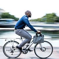 Tại sao chúng ta không bao giờ quên cách đi xe đạp?
