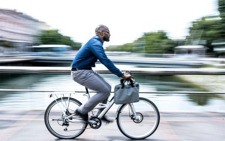 Nhiều năm không đi xe đạp, chúng ta vẫn có thể đi rất thành thạo.