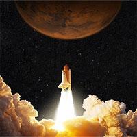 Nga phát triển tên lửa hạt nhân bay tới sao Hỏa trong vài tháng