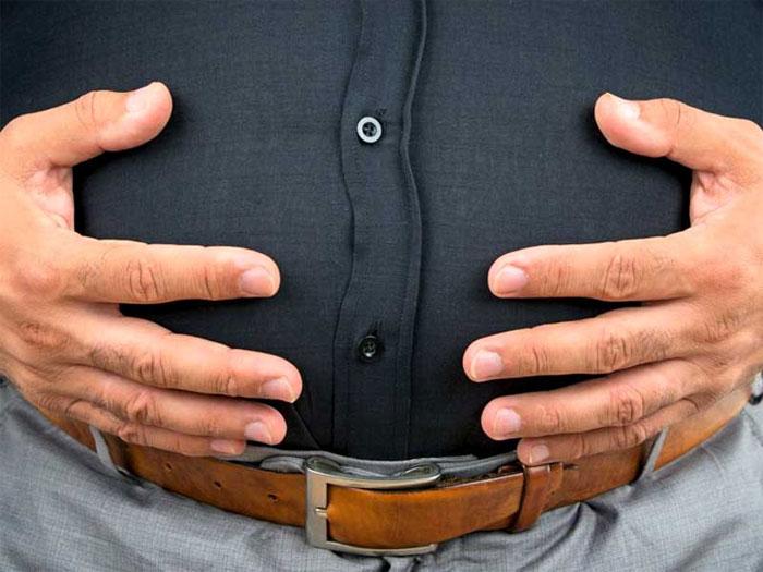 Mỡ thừa trong cơ thể có thể làm tắc nghẽn cơ chế tiêu diệt ung thư tự nhiên của cơ thể
