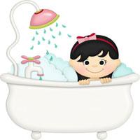 Điều gì xảy ra nếu bạn không tắm trong một năm?