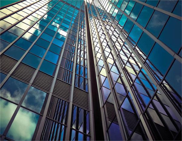 Với loại film dán cửa sổ này, các văn phòng sẽ không phải tốn một đồng cho điện điều hòa.