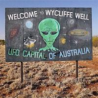 """Những nơi lý tưởng nhất trên thế giới để """"săn"""" người ngoài hành tinh"""