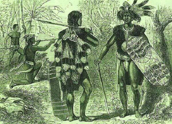 Người Dayak