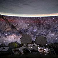 Gửi sâu lên vũ trụ để nghiên cứu thuốc trường sinh bất lão
