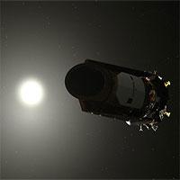"""Kính thiên văn Kepler chính thức """"nghỉ hưu"""" tại nơi cách Trái đất 151 triệu km"""