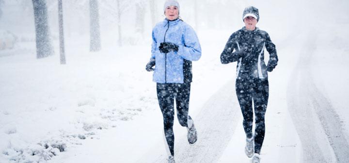 Duy trì nhiệt độ cơ thể ở mức hợp lý là một trong những ưu tiên chính của cơ thể trong bất kỳ hoạt động nào.